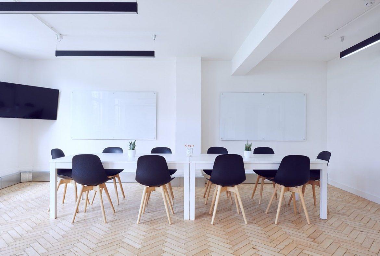 Cómo organizar tu mudanza de oficina