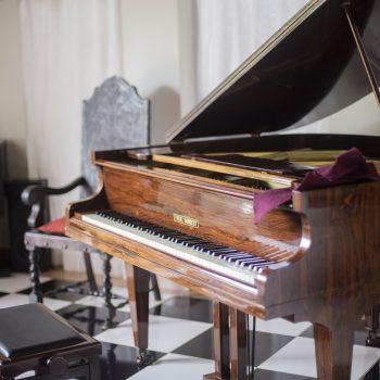 Cómo trasladar un piano: pasos para hacerlo bien