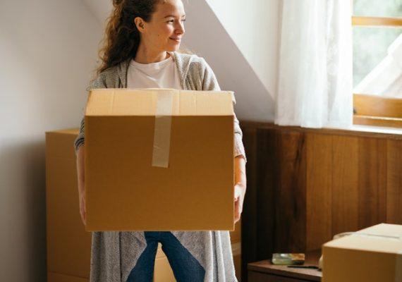 ¿Cuándo es el momento perfecto para mudarse?