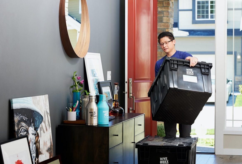 Montaje y desmontaje de muebles en una mudanza: consejos y trucos